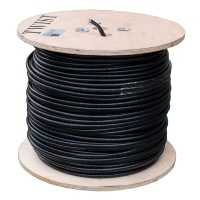 Кабель FTP 25 пар внешний Cat.5 TWIST cable